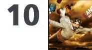 i10 Nuestros 20 temas preferidos de 2010