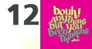 i12 Nuestros 20 temas preferidos de 2012
