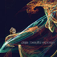 plajia-beautifulexplosion Plajia - Beautiful Explosion