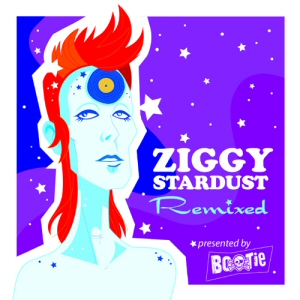 ziggymashup Ziggy Stardust Remixed