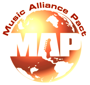 map-mayo2009 Music Alliance Pact - Mayo 2009