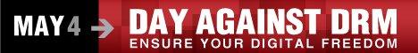 mayo4 Accion global contra los DRM