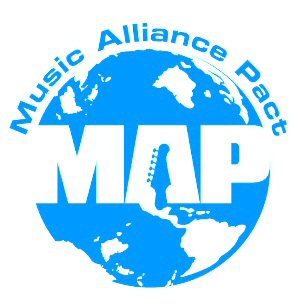 map-febrero2011 Music Alliance Pact - Febrero 2011