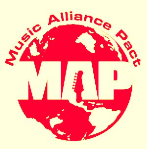 map-mayo2011 Music Alliance Pact - Mayo 2011