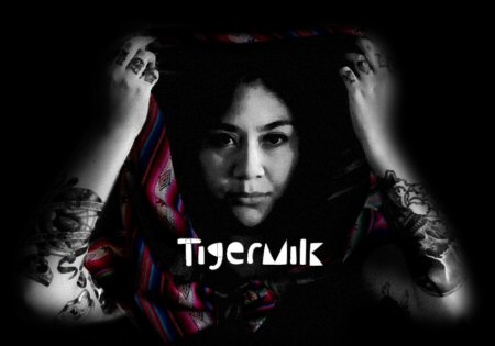tigermilk Tigermilk - Turi
