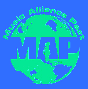 map-septiembre2011 Music Alliance Pact - Septiembre 2011