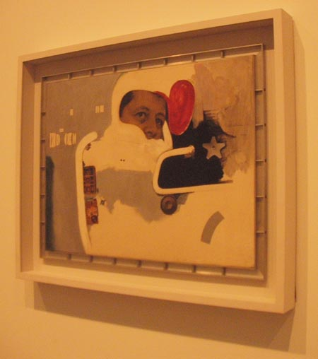 hamilton Londres#2: Richard Hamilton