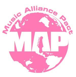 map-diciembre2011 Music Alliance Pact - Diciembre 2011