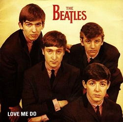 love-me-do1 Beatles al dominio público europeo (¿y argentino?)