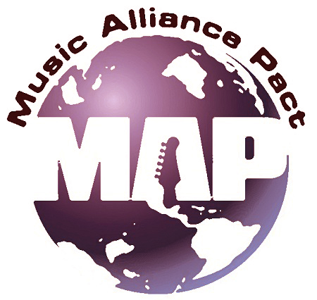 map-05-2013 Music Alliance Pact - Mayo 2013