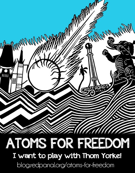 atoms-for-freedom-v2 Atoms for Freedom: remixar a Thom Yorke