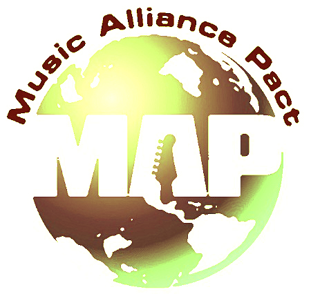 map-11-2013 Music Alliance Pact - Noviembre 2013