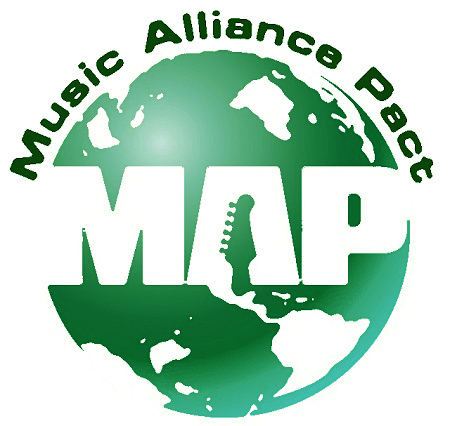 map-12-2013 Music Alliance Pact - Diciembre 2013