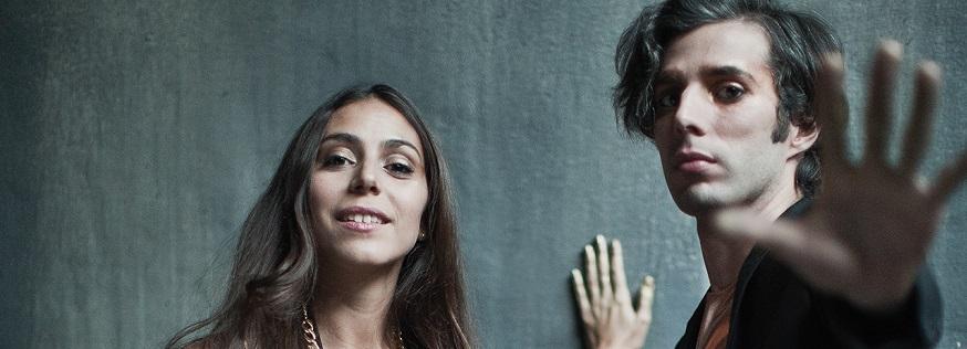 Les Mentettes, Coiffeur, Violeta Castillo y Pilotos en el Konex