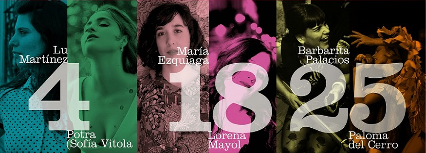 Ciclo Las Damas en Boris Club