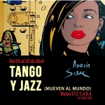 Tango Y Jazz Icana