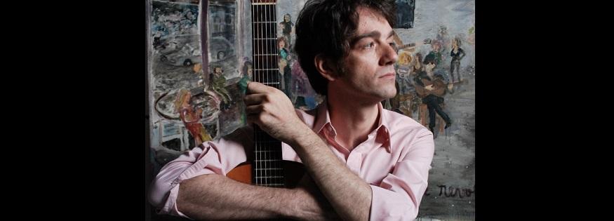 Pablo Dacal presenta en vivo Baila Sobre Fuego