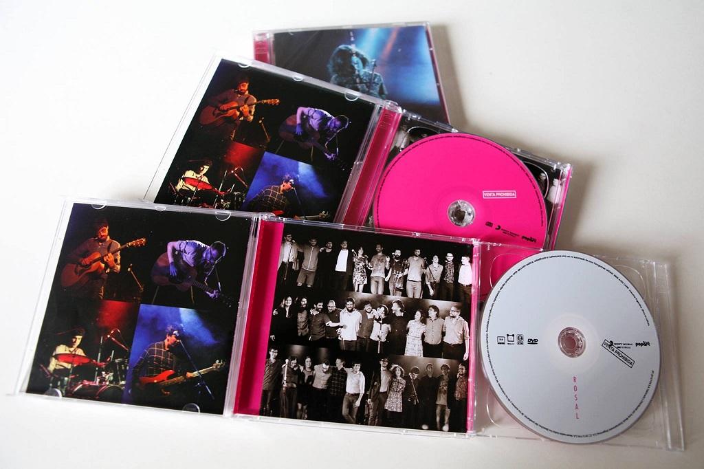 rosal-disco