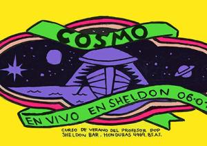 cosmo-sheldon