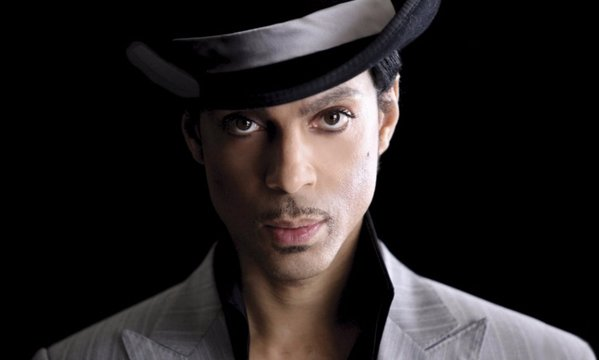 Prince Rogers Nelson (1958-2016)