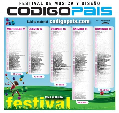 agenda-codigopais2009