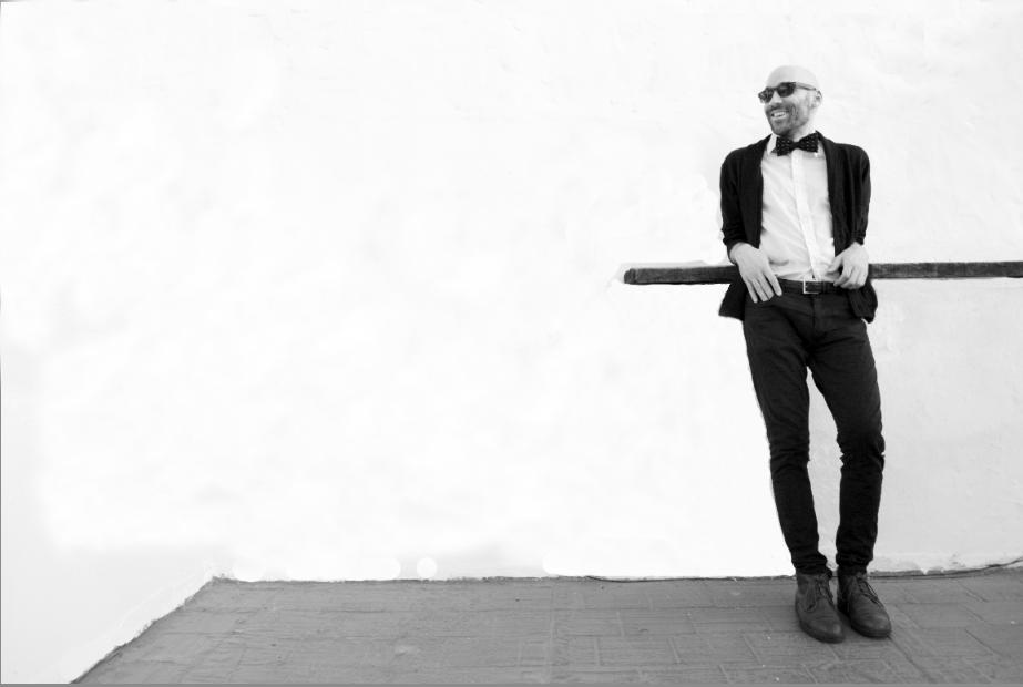 Marcelo Ezquiaga presenta su nuevo álbum