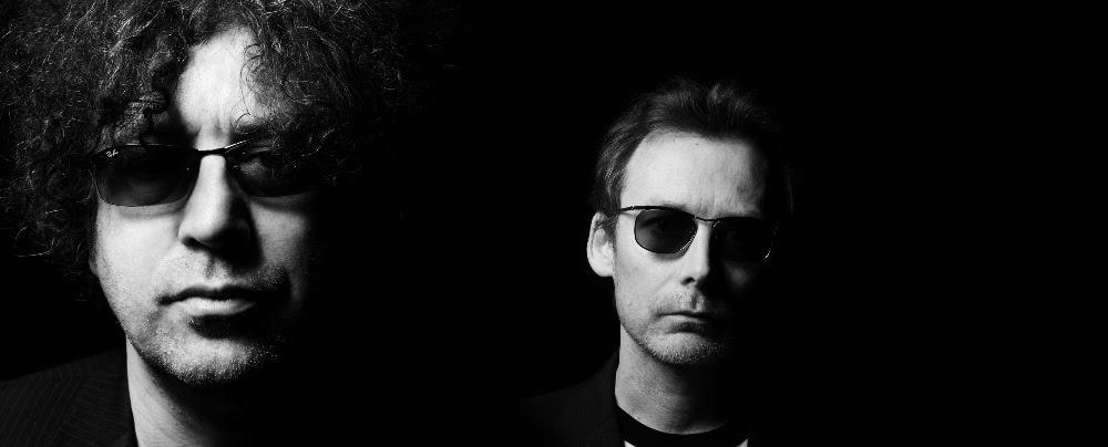 The Jesus And Mary Chain con Iguana Lovers en Groove