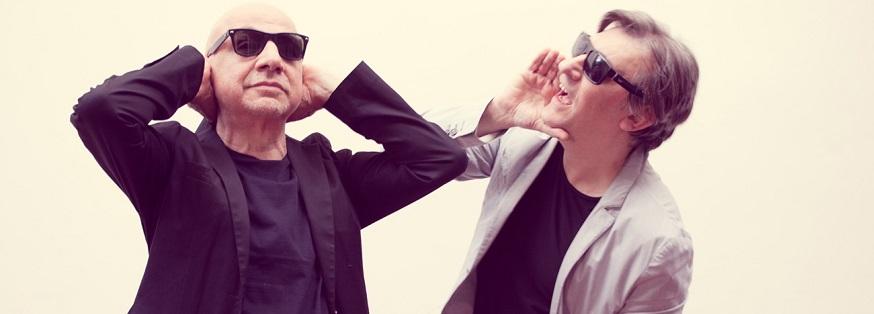Carlos Cutaia y Daniel Melero presentan su nuevo disco conjunto