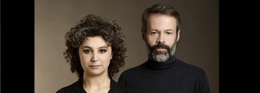 Gabo Ferro y Luciana Jury presentan El Veneno de los Milagros