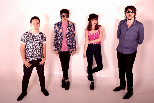 La Ciudad Bajo la Niebla presenta su segundo álbum