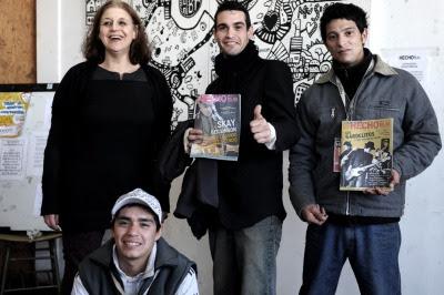 La revista Hecho en Bs. As. cumplió 15 años