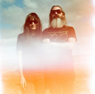 Se viene Dune International Psych Fest con Moon Duo