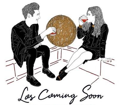 Los Coming Soon festejan 5 años con un show en Niceto